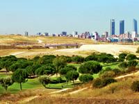 La Moraleja Golf Course II - Green Fees