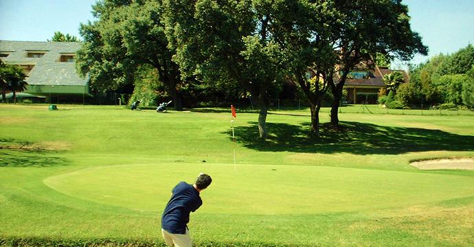 Portugal Golf La Moraleja II Golf Course One Teetimes