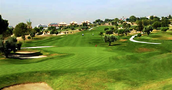 Portugal Golf La Moraleja II Golf Course Two Teetimes