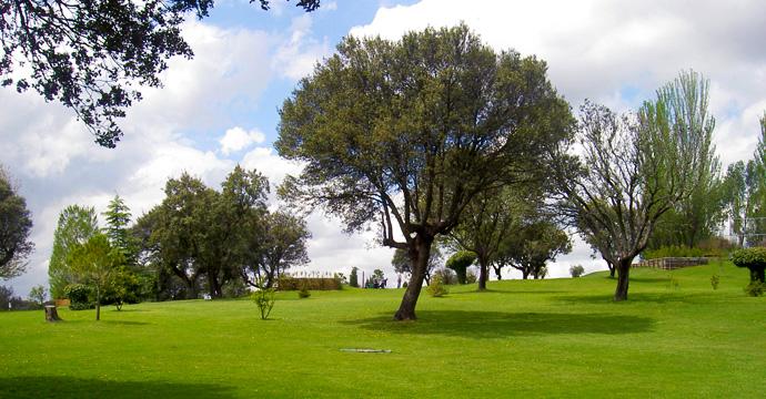 Portugal Golf Las Encinas Golf Course Teetimes