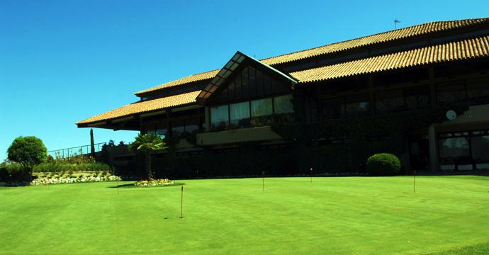 Portugal Golf Lomas Bosque Golf Course One Teetimes