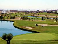 Olivar de la Hinojosa Golf Course - Green Fees
