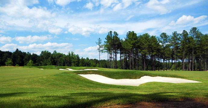 Spain Golf Courses | Olivar de la Hinojosa   - Photo 1 Teetimes