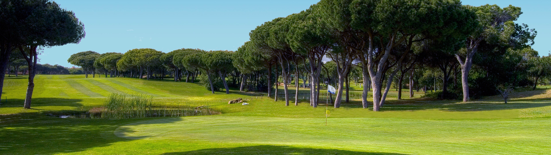 Vila Sol Golf Course - Photo 2