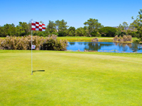 Vila Sol Golf Course - Green Fees