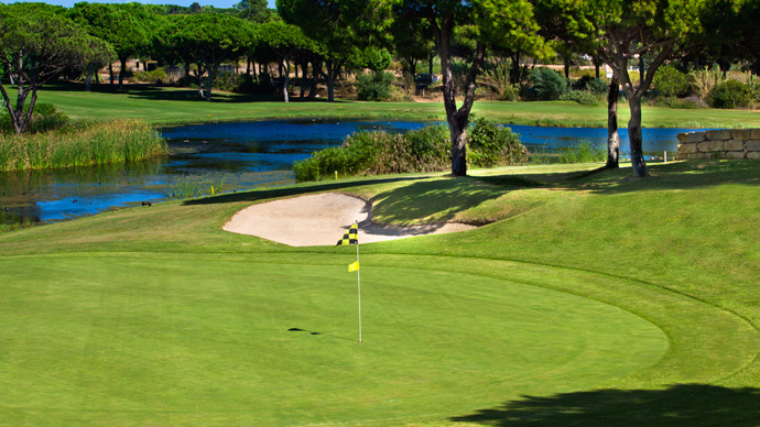 Vila Sol Golf Course - Photo 15
