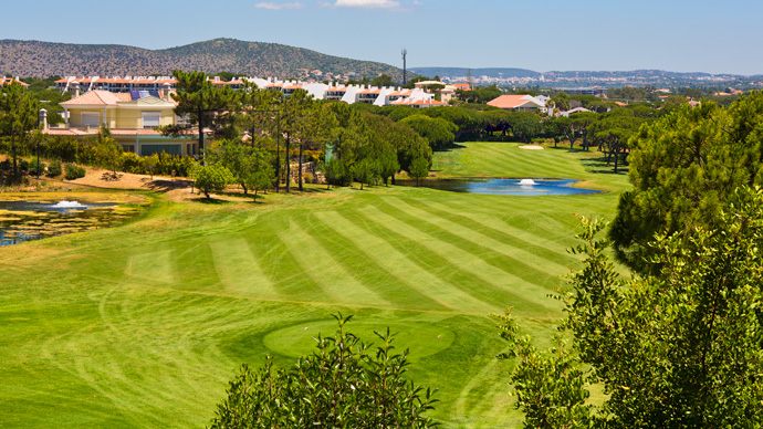 Tee Times Algarve Golf - Vilamoura Golf Courses, Hotels & Resorts - Vila Sol