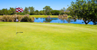 package Vila Sol Golf Course