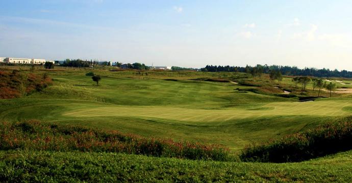 Portugal Golf El Encin Golf Course Two Teetimes