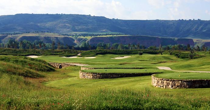 Portugal Golf El Encin Golf Course Three Teetimes