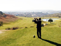 El Robledal Golf Course - Green Fees