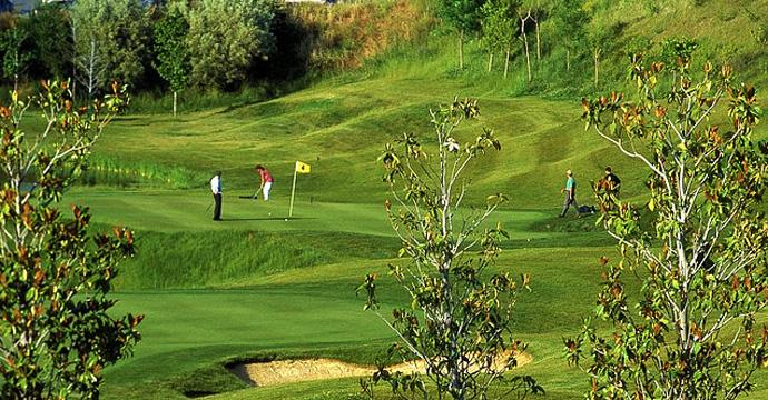 Portugal Golf Park Entertainment S.A. Golf Course Teetimes
