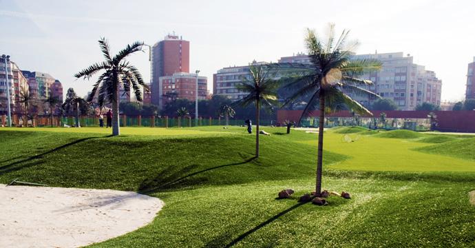 Portugal Golf Green Canal Golf Course Teetimes