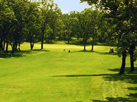 La Herrería Golf Course - Green Fees