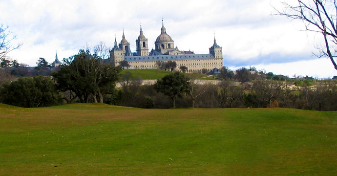 Spain Golf Courses | La Herrería   - Photo 2 Teetimes