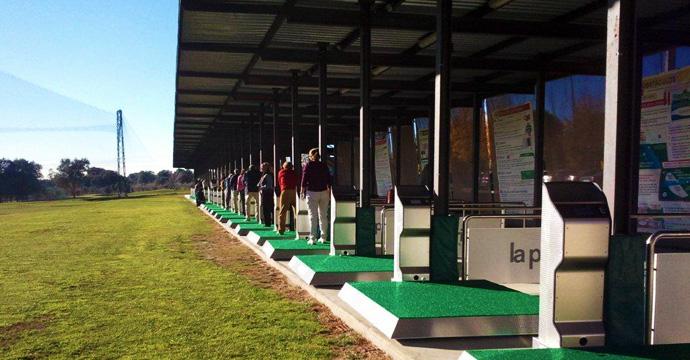 Portugal Golf Las Rejas Open Club Golf Course One Teetimes