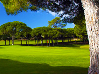 Vilamoura Old Course - Green Fees