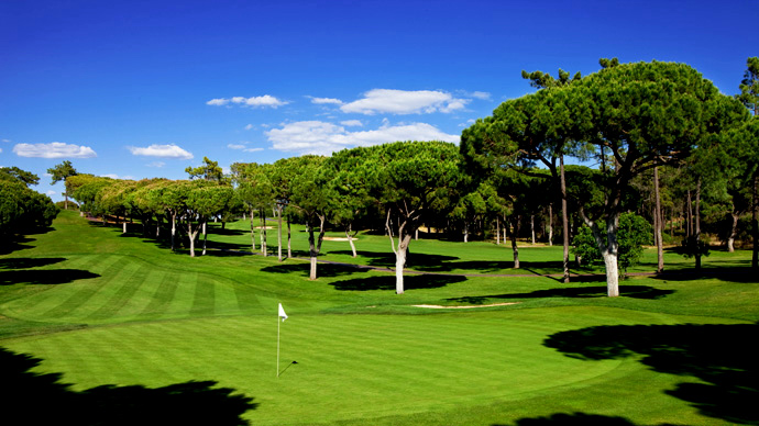 Vilamoura Old Course