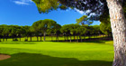 package Dom Pedro Vilamoura Resort 5 Nights BB & 4 Golf Rounds<br><b>Portugal Masters</b>