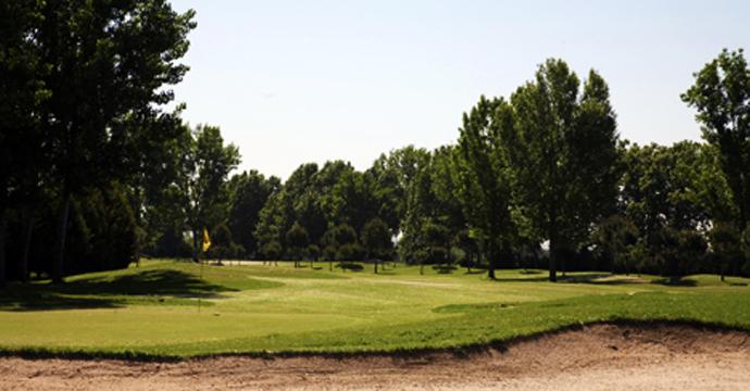 Portugal Golf Palacio del Negralejo Golf Course Teetimes