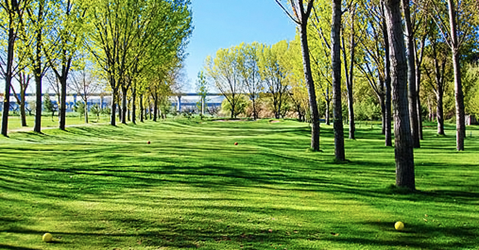 Portugal Golf Palacio del Negralejo Golf Course One Teetimes