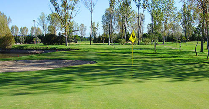 Portugal Golf Palacio del Negralejo Golf Course Two Teetimes