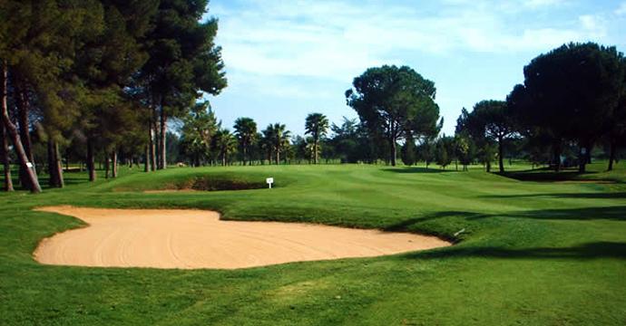 Portugal Golf La Puerta de Hierro Yellow Golf Course Two Teetimes