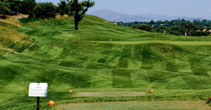 Portugal Golf  Golf Course One Teetimes