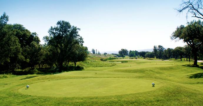 Portugal Golf Real Sociedad Hipica Española Club de Campo Golf Course Teetimes