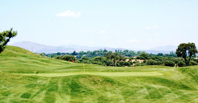 Portugal Golf Real Sociedad Hipica Española Club de Campo Golf Course One Teetimes