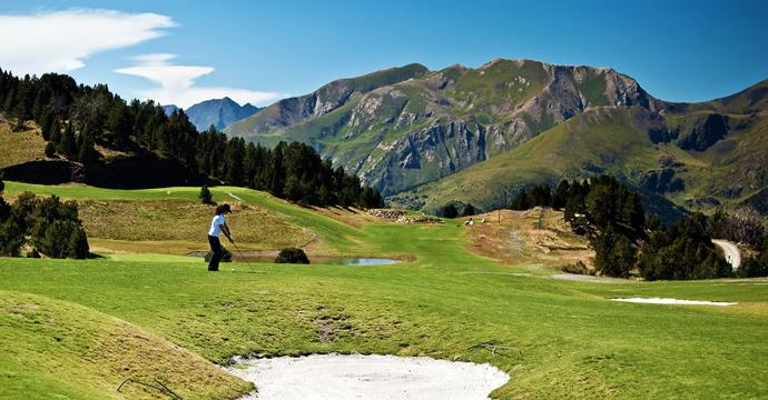 Portugal Golf Grandvalira Golf Soldeu Teetimes
