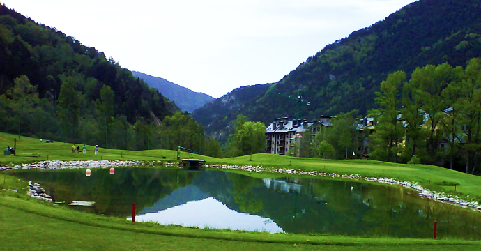 Spain Golf Courses | Vall d'Ordino  Club - Photo 1 Teetimes