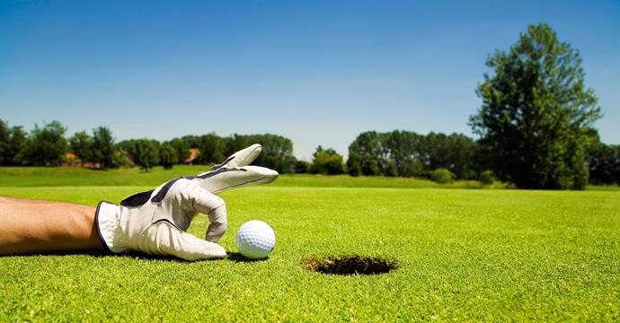 Portugal Golf Benasque Golf Club Teetimes