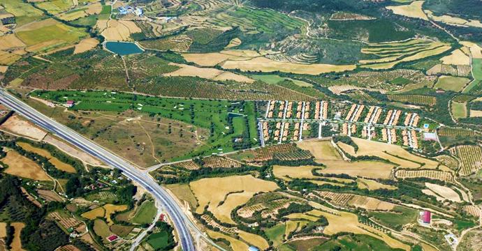 Portugal Golf Guara Golf Course Teetimes