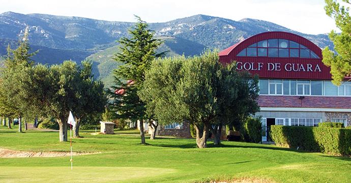Portugal Golf Guara Golf Course One Teetimes