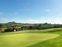 Dolce Campo Real - Green Fees