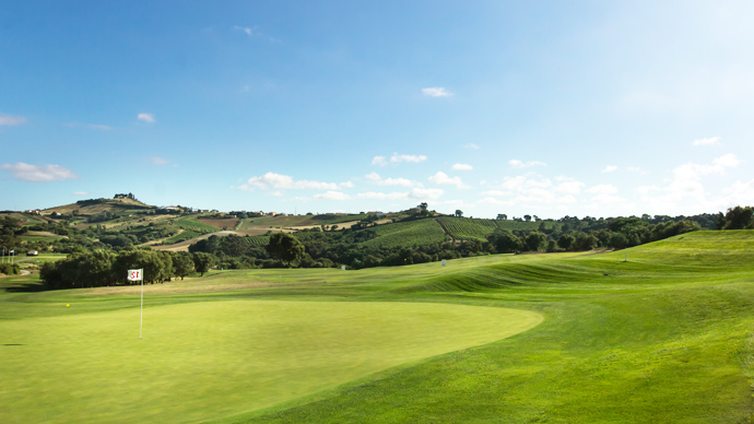Portugal Golf Courses Dolce Campo Real Teetimes