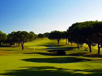 Vilamoura Pinhal - Green Fees