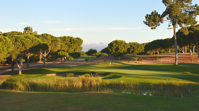 Vilamoura Tailor-made Classic - Photo 4