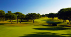 package 7 Nights BB & 5 Golf Rounds