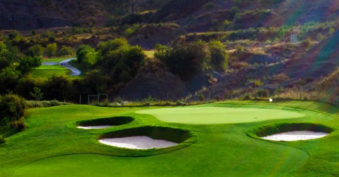 Spain Golf Courses | Margas   - Photo 1 Teetimes