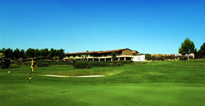 Spain Golf Courses La Peñaza Teetimes