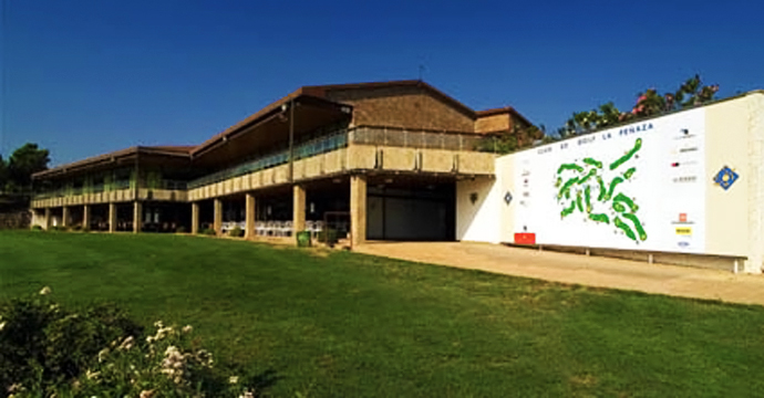 Portugal Golf La Peñaza Golf Course One Teetimes