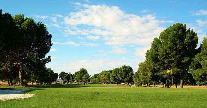 Spain Golf Courses | Real Aeroclub Zaragoza  - Photo 1 Teetimes