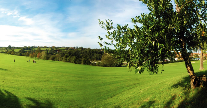 Spain Golf Courses | La Llorea   - Photo 1 Teetimes