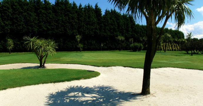 Spain Golf Courses | Cierro Grande   - Photo 1 Teetimes
