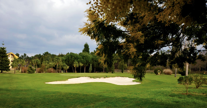 Spain Golf Courses | Cierro Grande   - Photo 2 Teetimes