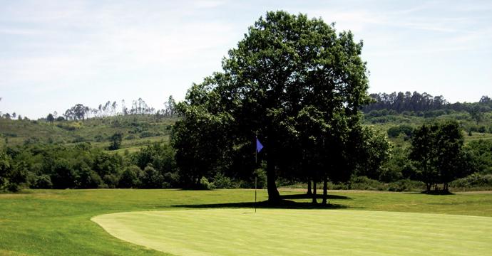 Spain Golf Courses | La Fresneda   - Photo 1 Teetimes
