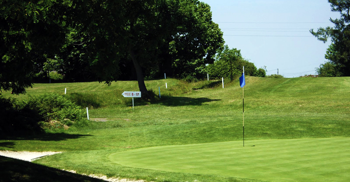 Spain Golf Courses | La Fresneda   - Photo 3 Teetimes