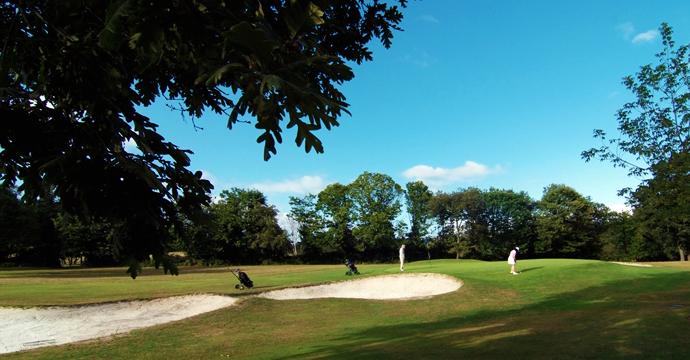 Spain Golf Courses | La Fresneda   - Photo 6 Teetimes